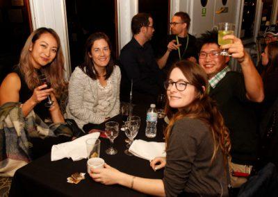 Dinner cruise in Toronto