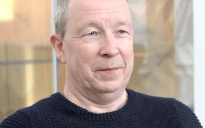 Donald Hobern Appointed Executive Secretary of the iBOL Consortium