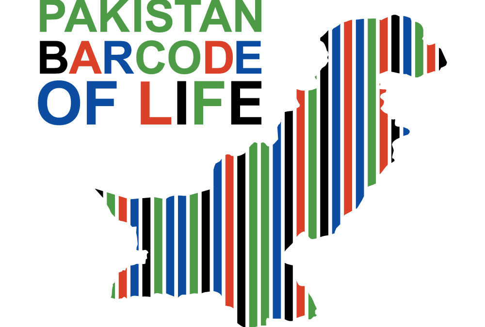 The launch of Pakistan Barcode of Life (PakBOL)
