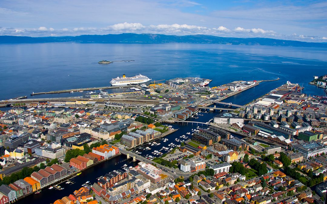 8th International Barcode of Life Conference in Trondheim