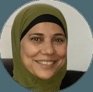 Mona Mahmoud