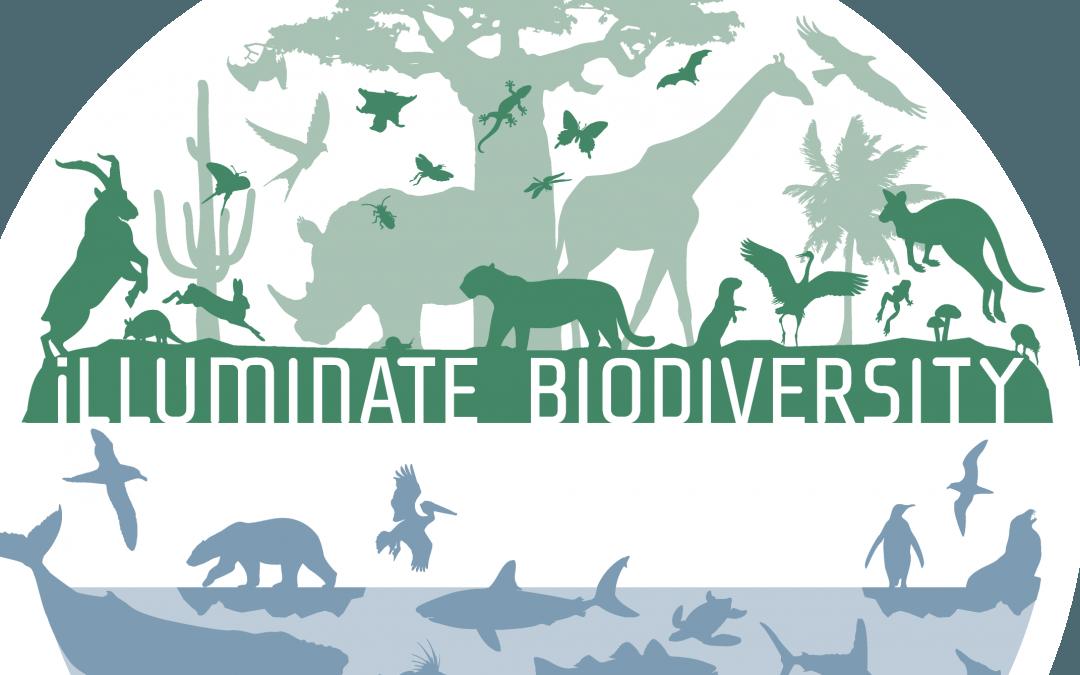 BIOSCAN: Illuminating biodiversity and supporting sustainability