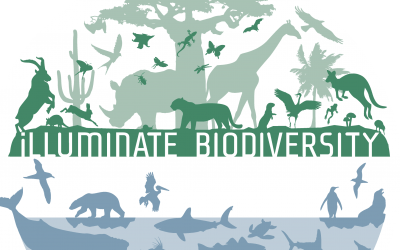 BIOSCAN: Illuminating biodiversity and supporting sustainability