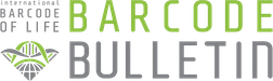 iBOL Barcode Bulletin