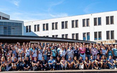 DNA Barcoding at the Iberian Symposium on Marine Biology Studies