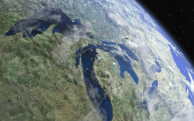 What can't be measured won't be managed: Scientists and U.S. Environmental Protection Agency work together to conserve the Great Lakes