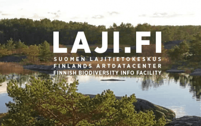 €2,760,000 for FinBIF consortium involving Finnish Rep. Marko Mutanen