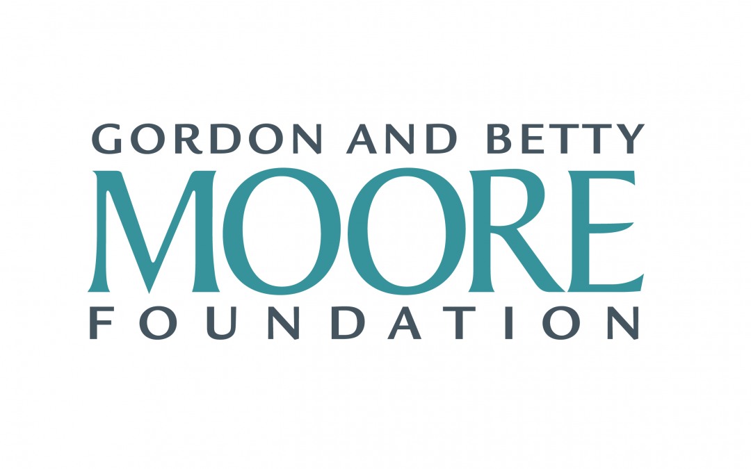Gordon and Betty Moore Foundation provide CBG with $0.65 million