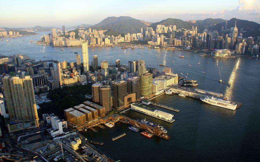 Hong Kong Researchers join iBOL Consortium